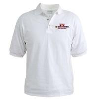 Iraq Campaign Vet Golf Shirts