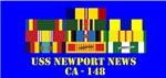 Navy Ship License Plates
