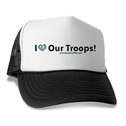 I <3 Our Troops