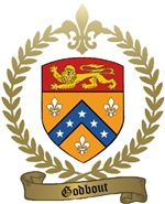GODBOUT Family Crest