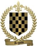 ARGUIN Family Crest