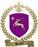 PINETTE Family Crest