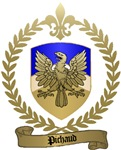 PICHAUD Family Crest