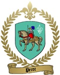PEROT Family Crest