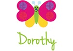 Dorothy The Butterfly