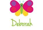 Deborah The Butterfly