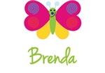 Brenda The Butterfly