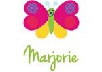 Marjorie The Butterfly