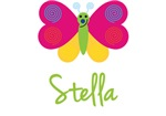 Stella The Butterfly
