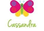 Cassandra The Butterfly