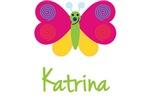 Katrina The Butterfly