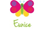 Eunice The Butterfly