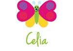 Celia The Butterfly