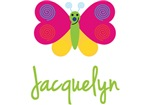 Jacquelyn The Butterfly