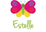 Estelle The Butterfly