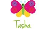 Tasha The Butterfly