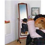 Kilted Bear's ScarJo Pose