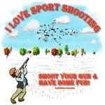 I Love Sport Shooting