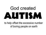 Funny autism