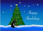 Black Dog Holiday Gifts