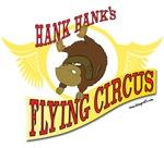 Hank Hank's Flying Circus