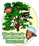Tree Leprechaun
