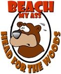 Beach..My Ass!