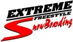 Extreme Freestyle Snowboard