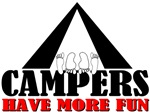 Campers Have More Fun (r)
