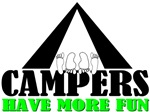 Campers Have More Fun