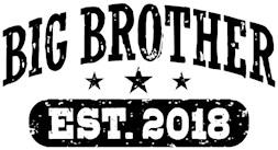 Big Brother 2018 t-shirt