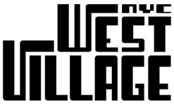 West Village NYC t-shirt