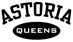 Astoria Queens t-shirt