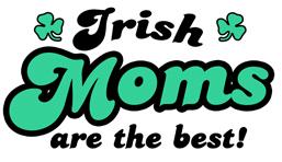 Irish Mom t-shirts