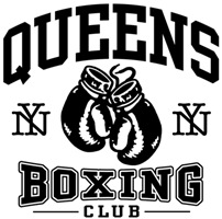 Queens Boxing t-shirts