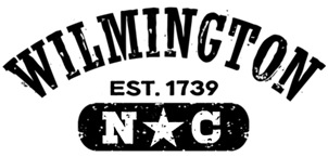 Wilmington NC t-shirt