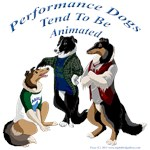Animated Performance Dogs