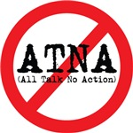 ATNA - All Talk No Action
