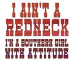 I Ain't a Redneck