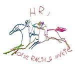 Horse Racing Junkie