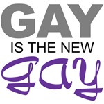 Gay Is the New Gay