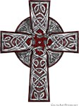 Celtic Cross Traditional