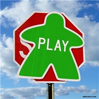 Don't Stop - Go Play!