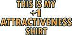 Plus One Attractiveness
