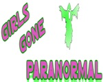 Girls Gone Paranormal