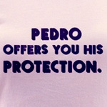 Pedro's Protection