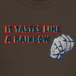 Tastes Like A Rainbow