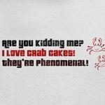 Crab Cakes Are Phenomenal