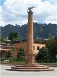 Tabio Obelisk
