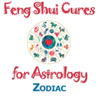 Feng Shui Cures for Astrology - Western